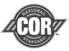 COR National Standard Certified